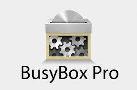 Apa Itu Busybox, Fungsi Busybox dan Cara Instal Busybox