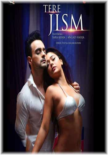 Tere Jism-Official Music Video 2019 HDRip 720p HOT