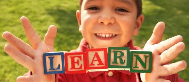 12 موقع تعليمي وترفيهي للأطفال