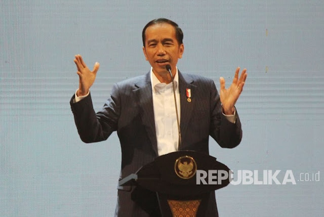 Jokowi: Islam Indonesia, Praktik Keseharian Islam yang Betul
