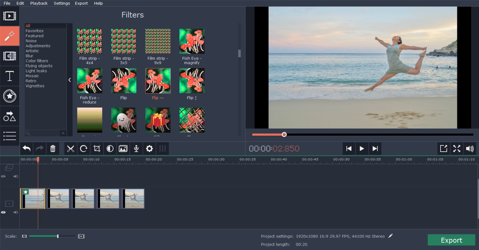 A Compact Tutorial  to Crop Videos with Video Editor Software