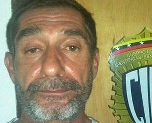 Capturan a narcotraficante francés en La Colonia Tovar