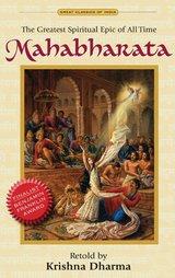 Mahābhārata - Retold by Kṛṣṇa Dharma dasa