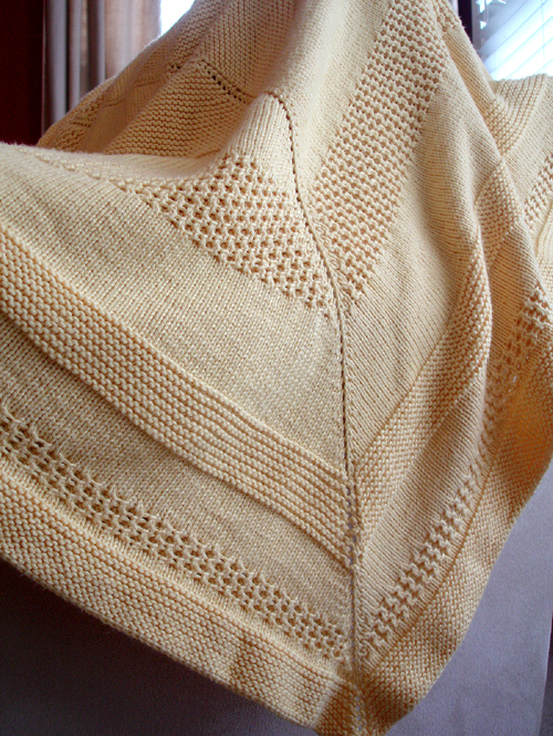 Honeycomb - Free Pattern