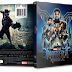 Capa DVD Pantera Negra