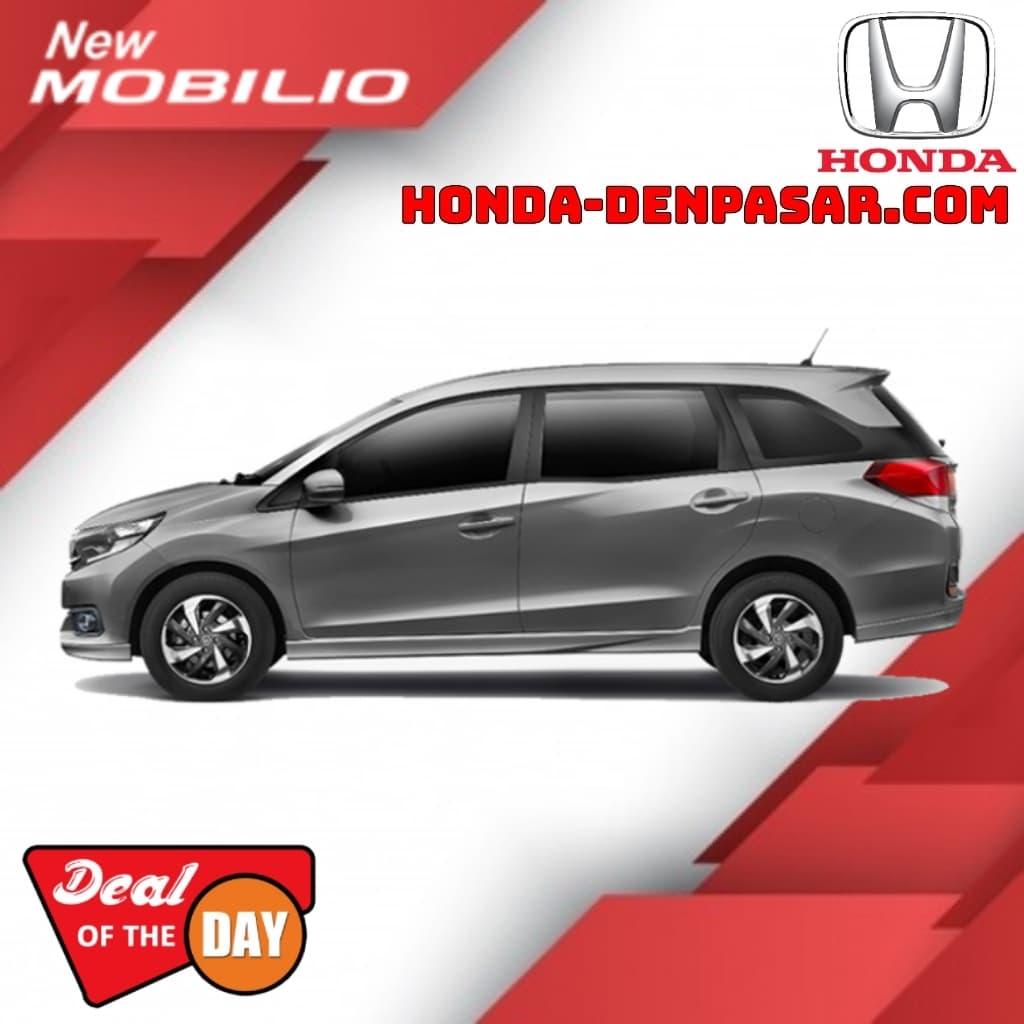 Promo Mobil Honda Bali, Promo Honda Bali, Promo Honda Denpasar Bali, Promo Moilio Bali