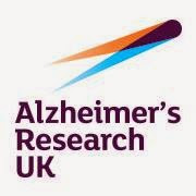 Champion for Alzheimer's Research UK