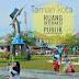 Pentingnya Taman kota dan Ruang terbuka hijau untuk Ruang komunikasi publik.