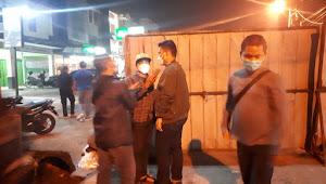 Perbaikan Jalan Raya Jatimulya Sempat Terhenti Gara Gara di Protes Ketua RW