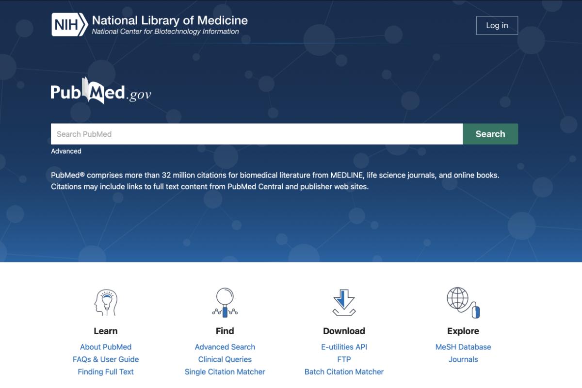 Dove cercare articoli scientifici
