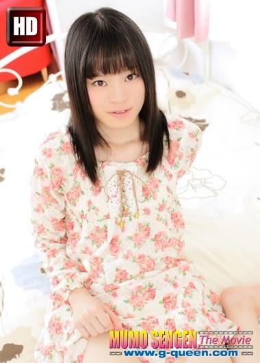 G-Queen HD - SOLO 355 - Tr?¤umend - Chika KamiyaTraumend 04