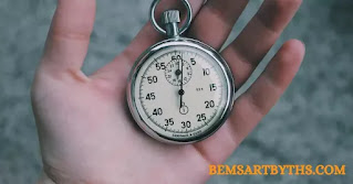 The Importance Of Time Management   Time Is Precious   Besmartbyths.com