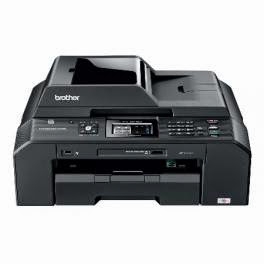 Download Driver Brother MFC-J5910DW