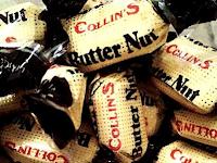 Pengalaman Mengkonsumsi Permen Kacang Collins Butternut