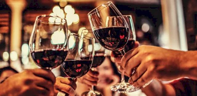 Minum Wine