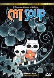 Món Súp Mèo -Nekojiru-sou (Cat Soup)