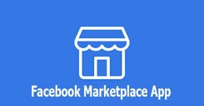 Facebook Marketplace App – Facebook Business | FB Market place App – FB Business Store