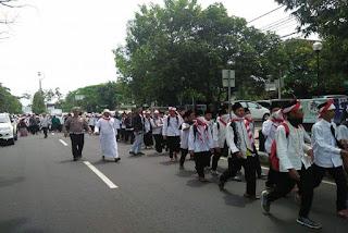 Aksi Bela Islam 2 Desember