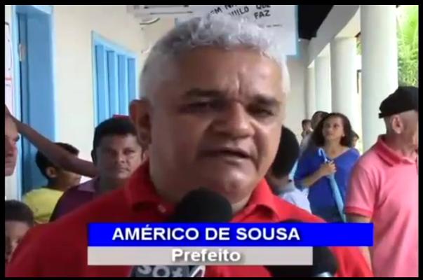 PERSEGUIDOR - Prefeito de Coelho Neto manda criar outra entidade para fechar a APAE