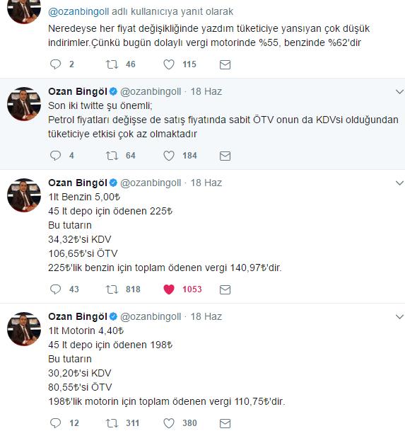 Vergi Cenneti Türkiye