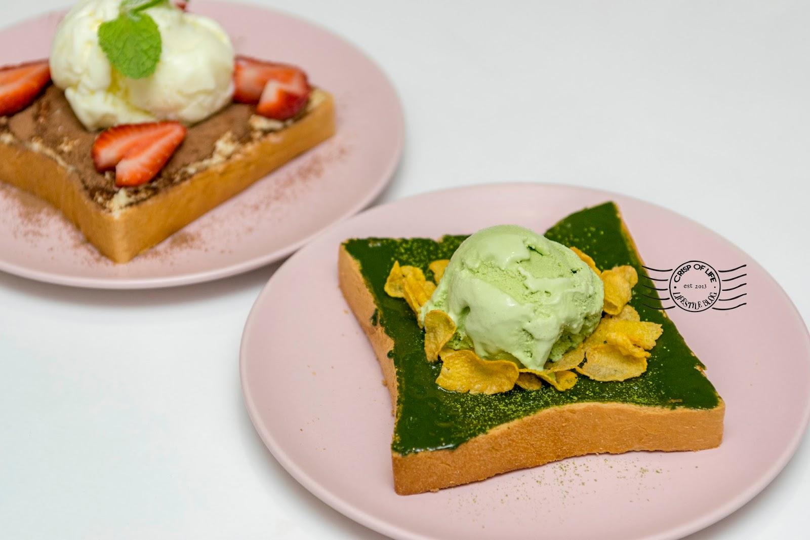 Pilipala by WoodmanZ cafe Udini Square Tesco Penang