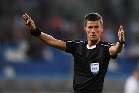 Law 5 The Referee Uefa Nations League 2018 19 Referee