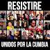 VARIOS ARTISTAS - RESISTIRE (Unidos por la cumbia) MODO CUARENTENA