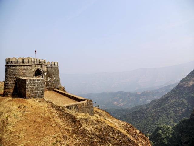 Vishalgadh, Kolhapur