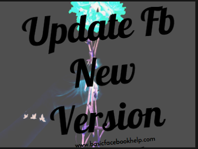 Update Fb New Version