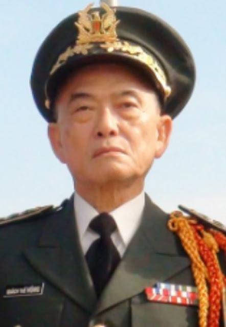 Lý lịch cá nhân 7 đối tượng cầm đầu tổ chức khủng bố 'Chính phủ quốc gia Việt Nam lâm thời' ở nước ngoài