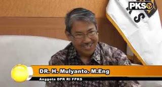 Makin Panas! PKS Temukan Pasal Selundupan di Draf Final Omnibus Law