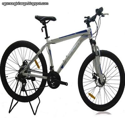 Harga Sepeda Gunung 2 Jutaan