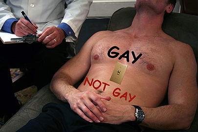 la vida moderna tigres gay