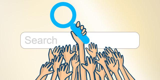 7 Mesin Pencari Terbaik Sebagai Alternatif Google