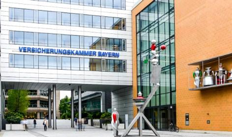 Der Schlüssel zum Erfolg der Bayern Versicherung-Kammer