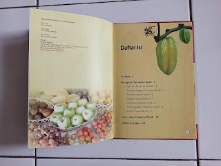 halaman dalam Buku Ensiklopedia Biologi Tanaman Buah