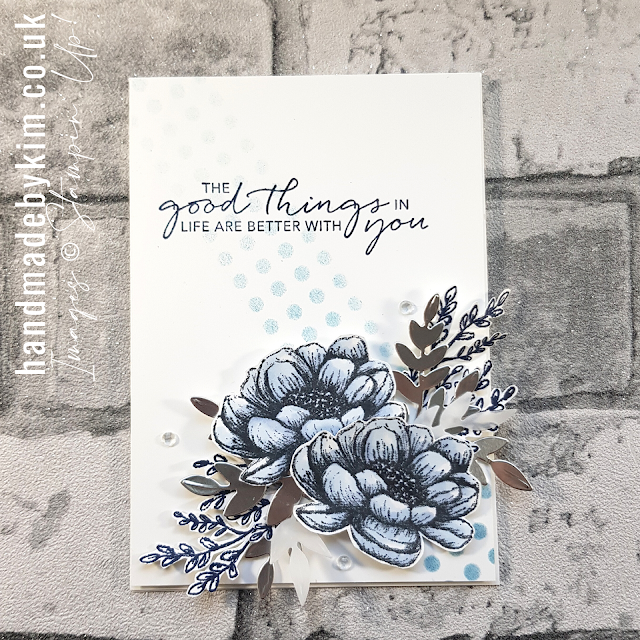 Tasteful Touches Stampin' Up!
