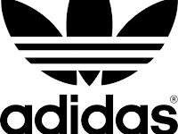 Membuat Logo Adidas Dengan CorelDraw X7 Dengan Teknik Weld dan Trim