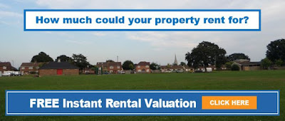 Chichester rental property valuation