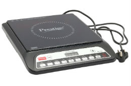 Prestige PIC 20 1200-Watt Induction Cooktop For Rs 1,574 (Mrp 2695) at Amazon
