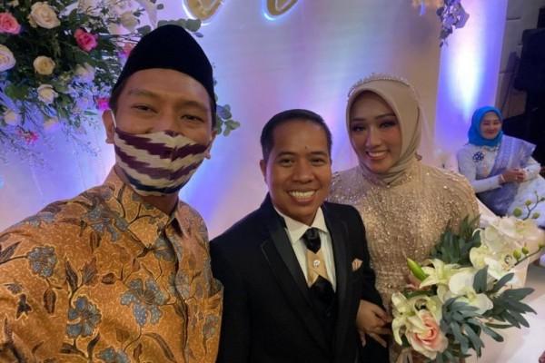 Mantan Ketum PB HMI Mulyadi Tamsir dan Istrinya Masuk Daftar Penumpang Sriwijaya SJ182