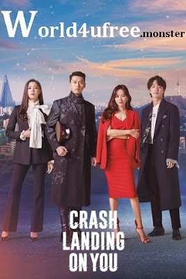 Crash Landing on You S01 Hindi Dubbed Complete WEB Series 720p HDRip ESub x264