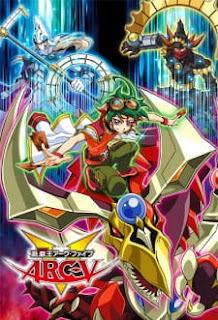 Yu☆Gi☆Oh! Arc-V Episode 01-148 [END] MP4 Subtitle Indonesia