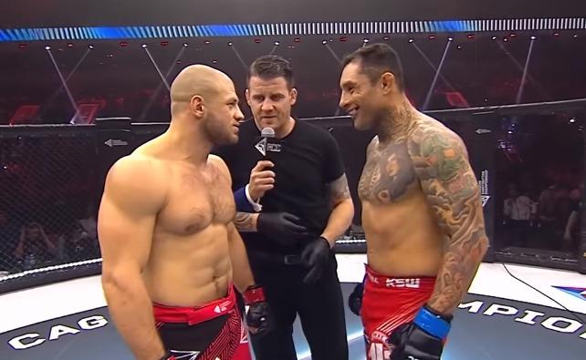 Πόσο επικίνδυνο άθλημα είναι το MMA για τους αγωνιζόμενους