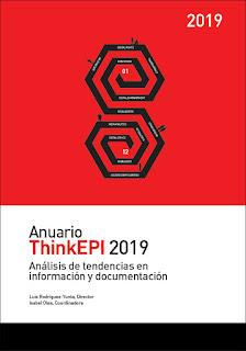 Anuario ThinkEPI 2019