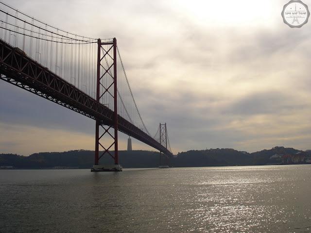 Ponte 25 de Abril Lisboa