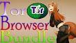 Tor Browser Bundle 9.0 Terbaru