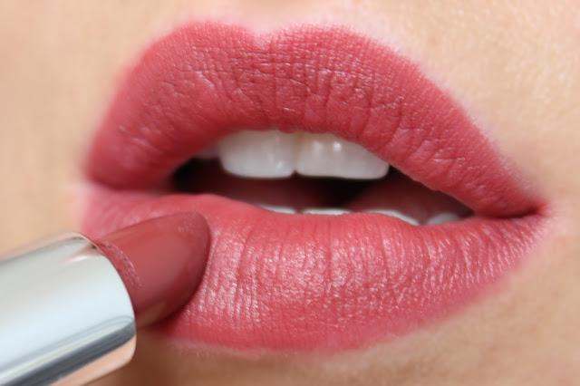 "Kat Von D  Studded Kiss Lipstick in ""Lolita"""