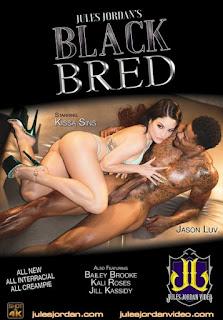 Jules Jordan's Black Bred