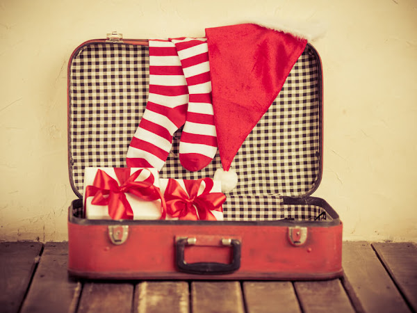 Cheap Ways to Travel During the Holidays